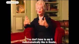 Opera Fanatic - Giulietta Simionato, Anita Cerquetti & Magda Olivero interviewed