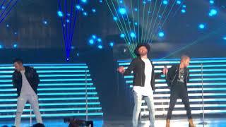 Backstreet Boys - Don't Go Breaking My Heart - October 24, 2018