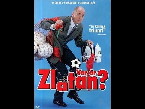 Var är Zlatan