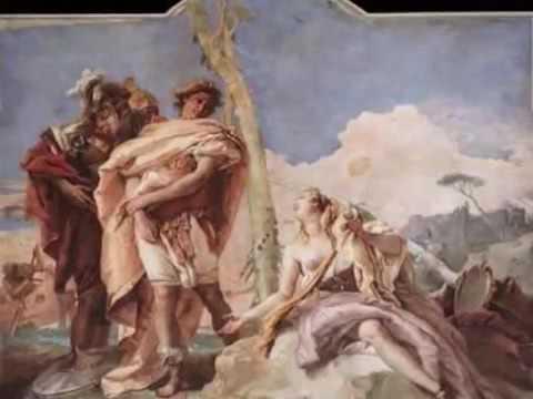 Les Pages du Centre de Musique Baroque de Versaille Jean Baptiste Lully.wmv
