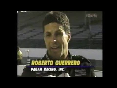 1994 Indy 500 Practice 05 09 94