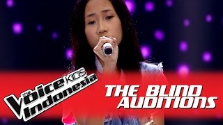 Baixar - Jeannie Because Of You I The Blind Auditions I The Voice Kids Indonesia 2016 Grátis