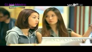 SBS MTV Real Music Drama GLAM sub español Ep 2(1/3)