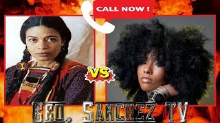 Abos VS Afros!!! Is Feathers Up Uniting With Kemet? Let's Talk About UNITY & TRUTH.