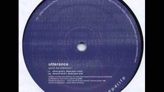 #117 Utterance - Grant me Utterance (Chris Gray
