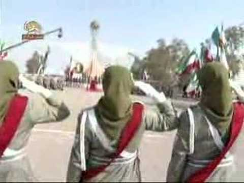 People's Mojahedin Organization of Iran (PMOI) Feb 2008