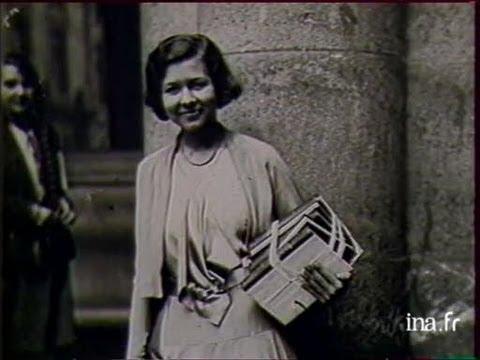 Portrait de jacqueline de romilly youtube - Bibliotheque jacqueline de romilly ...