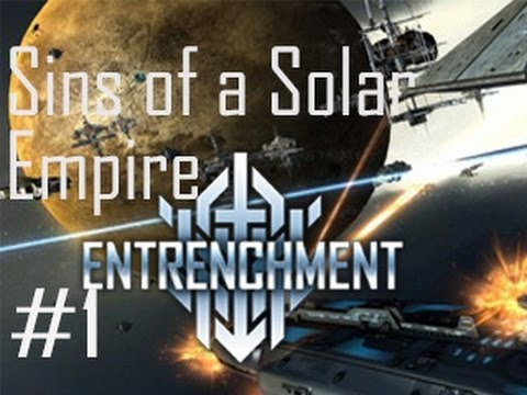Sins of a solar empire product
