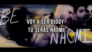 DNCE - Cake By The Ocean (Traducida al español)