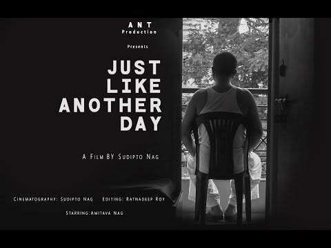 JUST LIKE ANOTHER DAY - OFFICIAL TRAILER [HD]