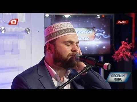 Fatih İMDAT - Kuran Tilaveti - Vakia Ve Duha Süreleri - Ramazan Kanal A
