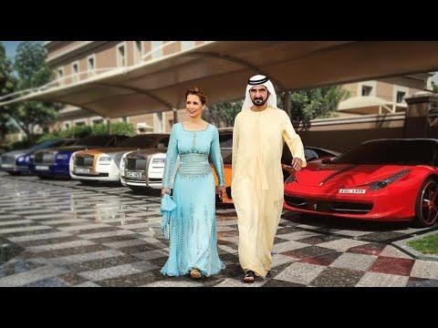 दुबई की Royal Family अपने अरबों रुपये कैसे उड़ाती है | Lifestyle of Dubai Prince