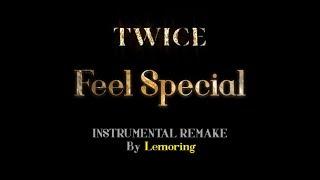 TWICE - Feel Special Instrumental (Remake By J.seol)