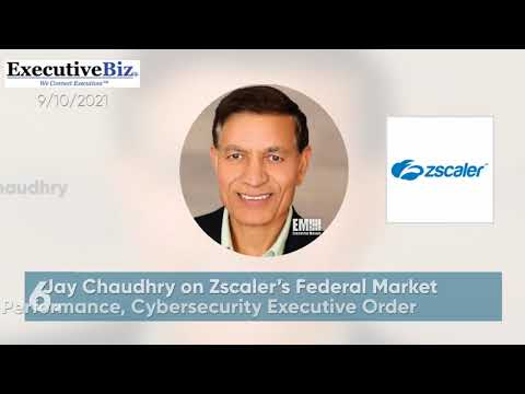 ExecutiveBiz News on Video 9/10/2021
