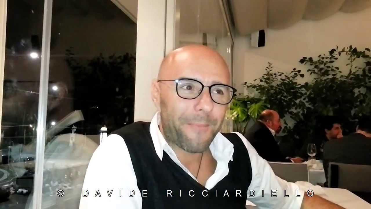 Ristoranti Campani - Ristorante Terrazza Calabritto (Napoli) - YouTube
