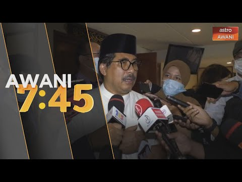 COVID-19: Potongan cukai tanah rizab Melayu Johor diperluas kepada lima hektar from YouTube · Duration:  57 seconds