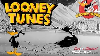 LOONEY TUNES (Looney Toons): Daffy's Southern Exposure (Daffy Duck) (1942) (Remastered) (HD 1080p)