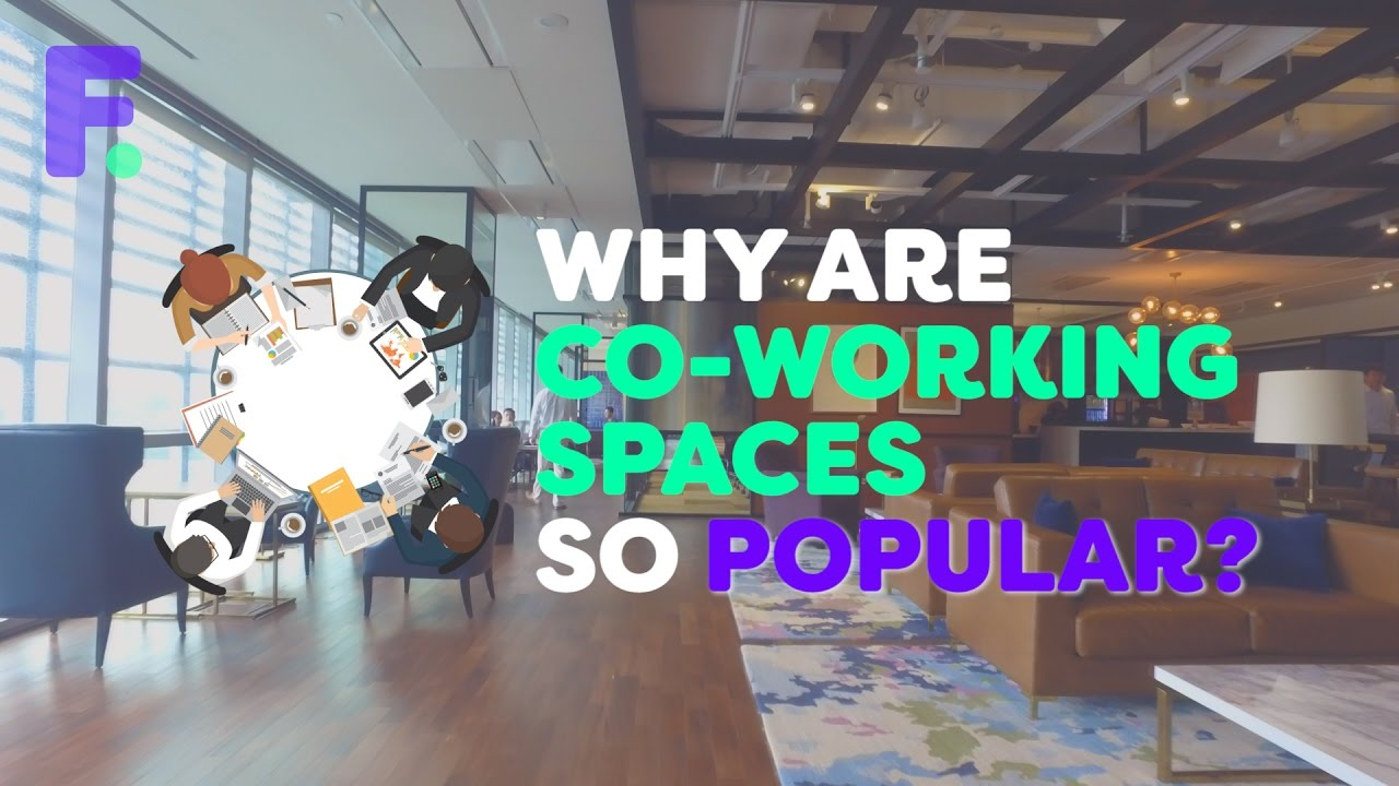 coworking its history and future Why coworking is the future of history in fact many of the but seems to be a bigger deal at coworking spaces since its hard to be productive or creative if.