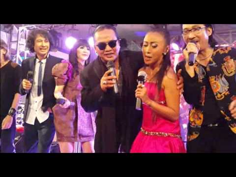 Fariz RM & 7 Bintang - Jalan Masih Panjang @Indonesia Harmoni (Donny A-Ha Collection)