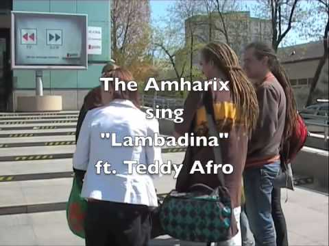 Lambadina Teddy Afro African Studies Project