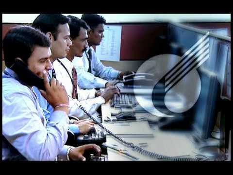 TRAINING FILM... Centurion bank of Punjab.