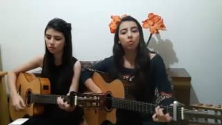 "Video Lorena e Rafaela ""Minha prece"" download MP3, 3GP, MP4, WEBM, AVI, FLV Mei 2018"