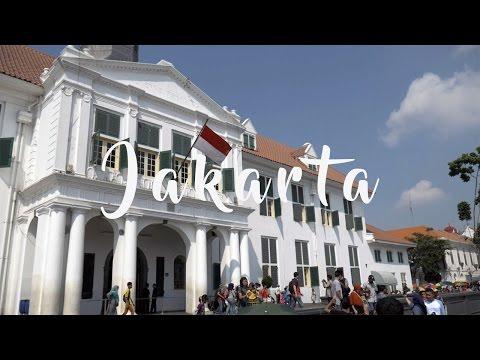 Jakarta Cathedral & Old Town (Kota Tua) Trip with TransJakarta City Tour Bus