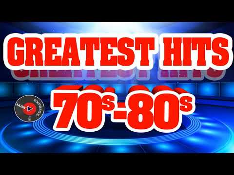 Oldies But Goodies 70's & 80's NONSTOP - Greatest Hits Of 70s And 80s - 70's & 80's Music Hits