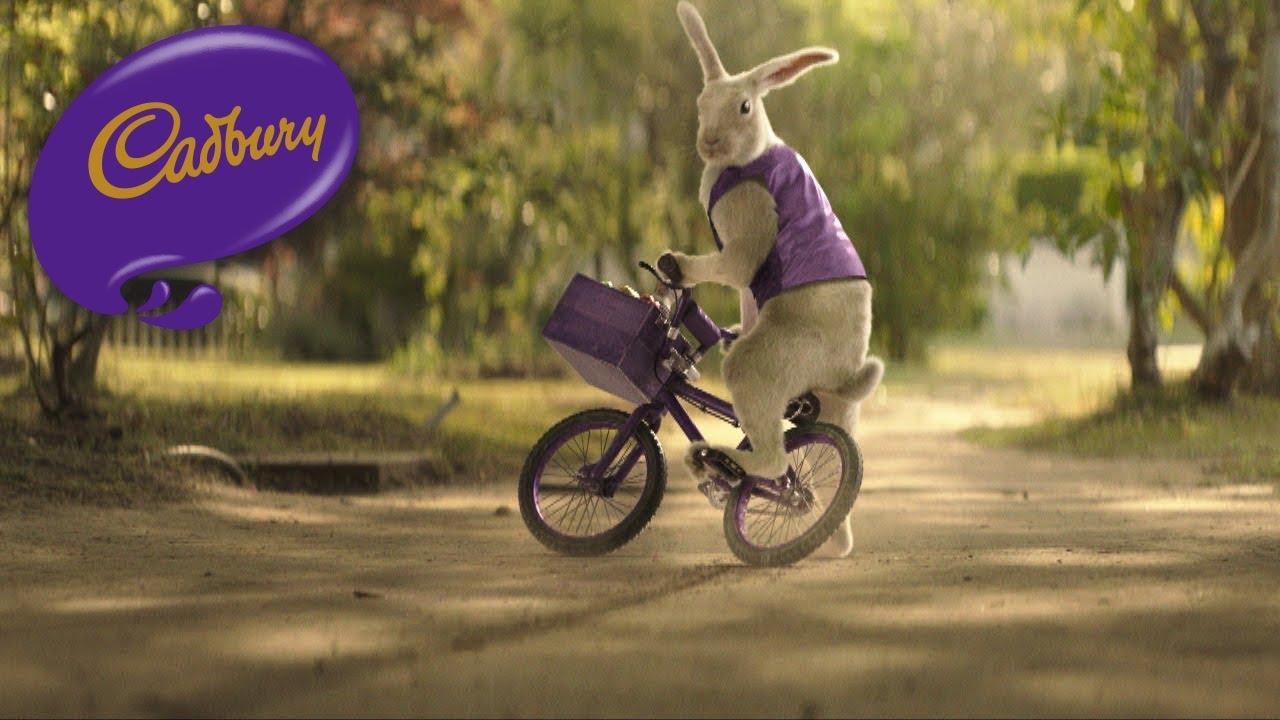 Download Cadbury Easter Egg Hunt TVC 2018 (30 secs) - UK