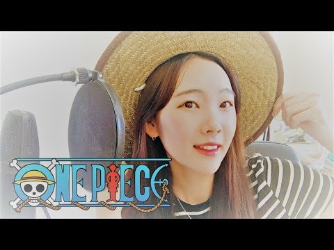 One Piece Opening 20 - Hope (Cover By MyuMyu)