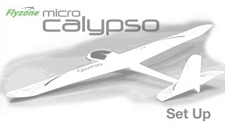 Thumnail for Prepping Your Micro Calypso to Soar!