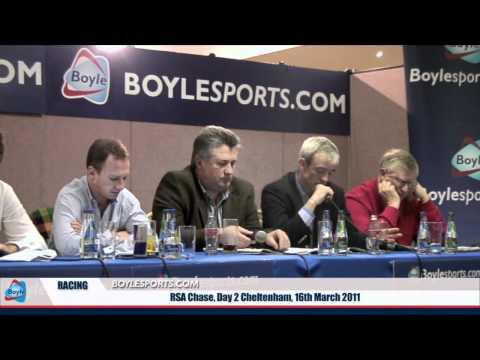 Paul Nicholls drops bomb on Ruby Walsh