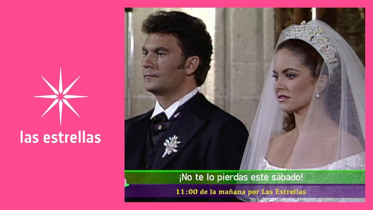 Cuéntamelo YA!: Famosos que se casaron con amores de su infancia   Este sábado #ConLasEstrellas