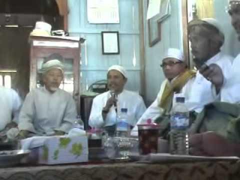 Debat Sunni vs Aliran Sesat Di Banyuates 2 of3