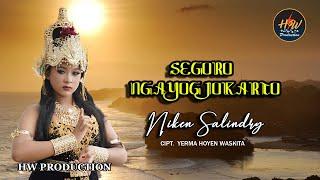 Niken Salindry - Segoro Ngayogjokarto [OFFICIAL]