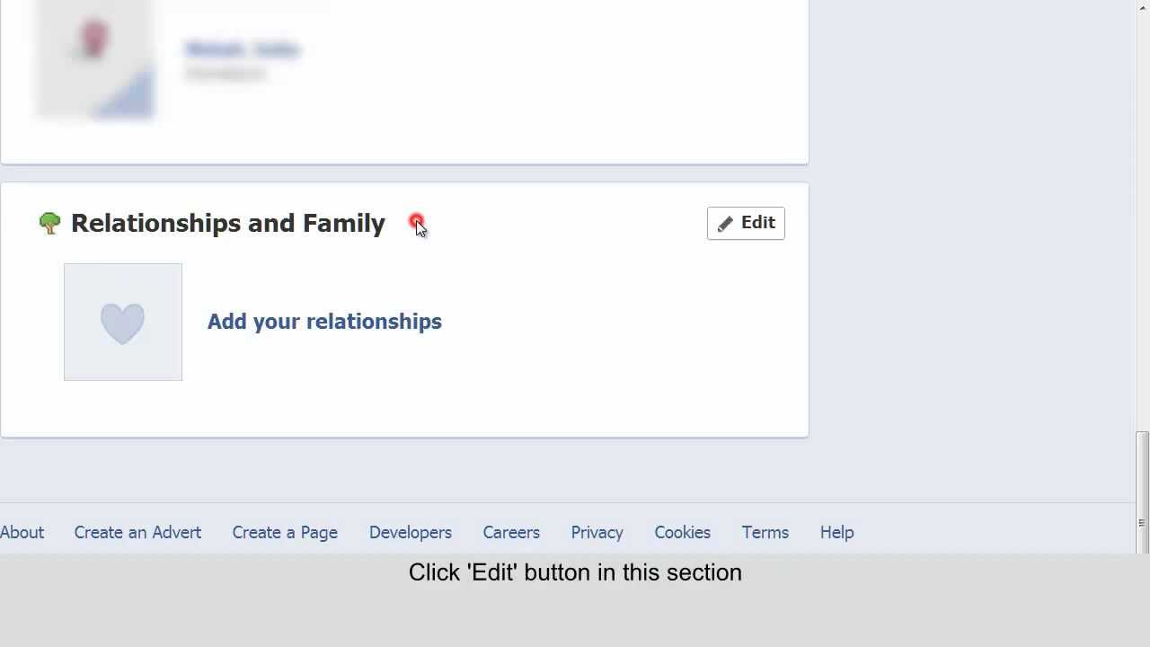 How To End A Relationship On Facebook
