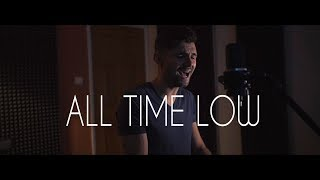 Jon Bellion - All Time Low (Music Video Cover by Ben Woodward)