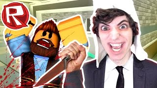 Roblox |  IM EVIL AND WANT TO KILL! |  Murder Mystery