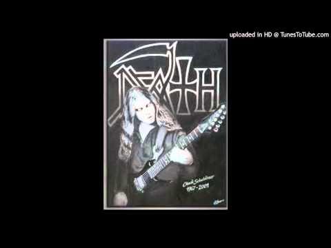 Death -Symbolic Instrumental ( Cover/ Rat ) mp3