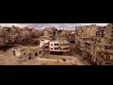 Damascus is Gone Pt 4 Must See