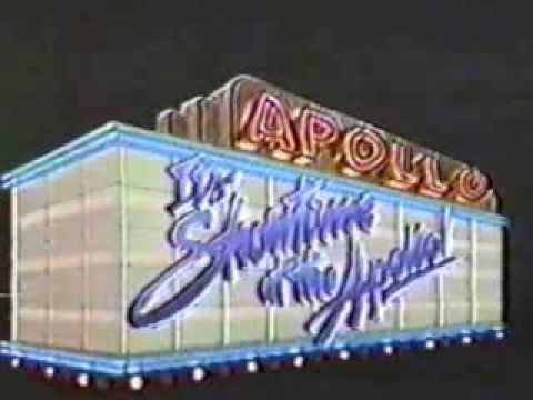"""LCWC Presents Showtime at The Apollo"""