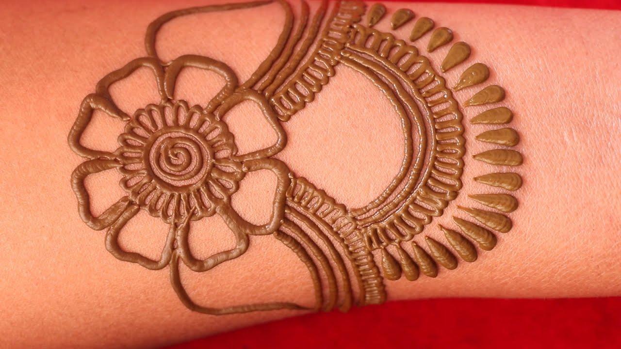 full hand bharma arabic mehndi design || karwa chauth special henna mehndi design || bridal mehendi