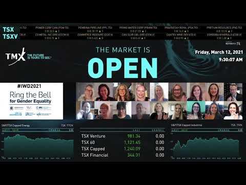 第七年度戒指贝尔为性别平等几乎打开了市场