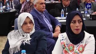 مناقشة تحديات قطاع النقل البحري في الاحتفال باليوم البحري الأردني السنوي