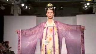 汉服 Han Chinese Traditional Clothing (3)