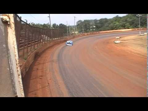 Ponderosa Speedway Practice
