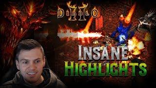 Amazing Drop Recap - Holy Grail - Diablo 2 - January 2019