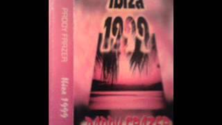 Dj Paddy Frazer - Ibiza 1999