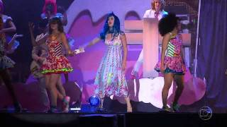 Katy Perry Last Friday Night (T.G.I.F.) Live Rock In Rio 2011 HD HIGH QUALITY