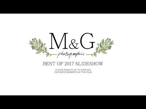 BEST OF 2017 SLIDESHOW